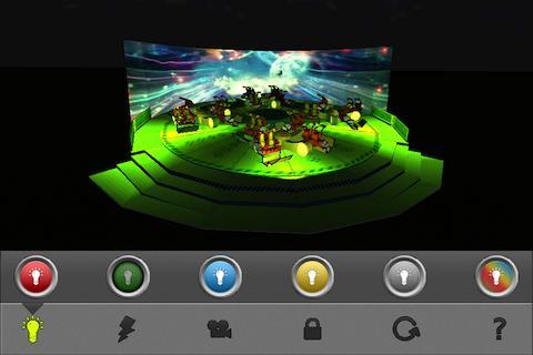 Funfair Ride Simulator: Boost