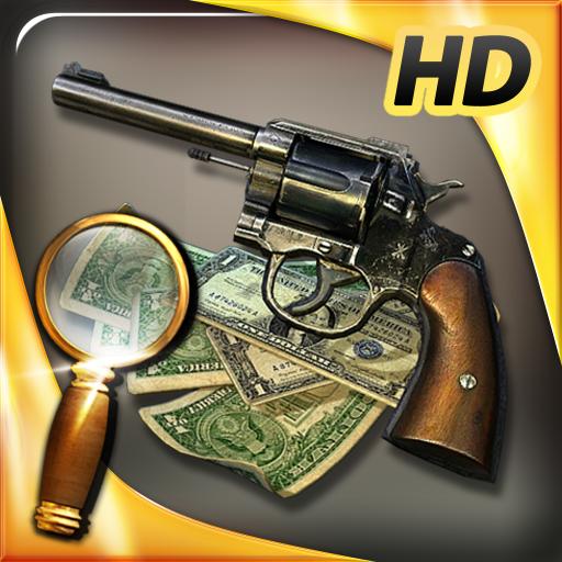逃犯 HD (full) LOGO-APP點子