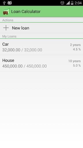 Loan Calculator+