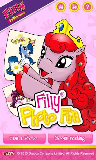 Filly® Photo Fun
