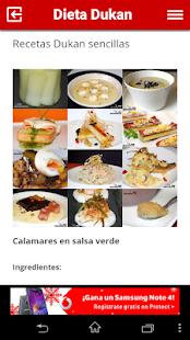 Dieta dukan wikipedia espanol