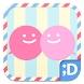 ;DecoMessage : SMS + Emoticons
