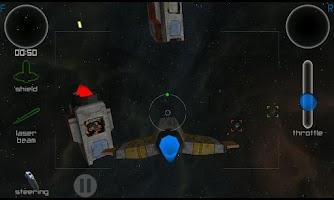 Screenshot of Galaxy NGC3D HD