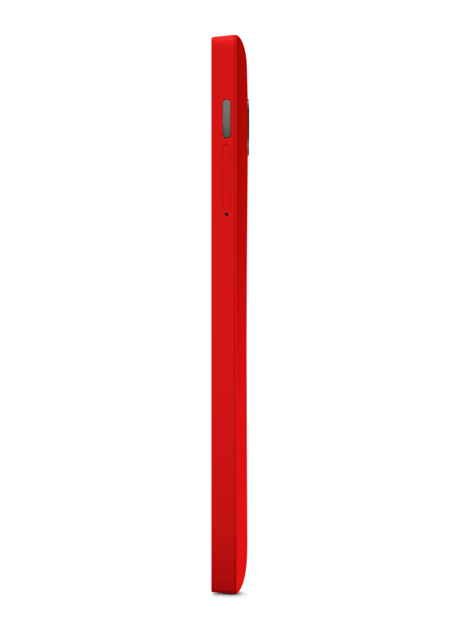 Nexus 5 (32 GB, Bright red) - screenshot