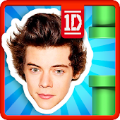 One Direction Bird Game