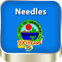 Needles, CA-Official- logo