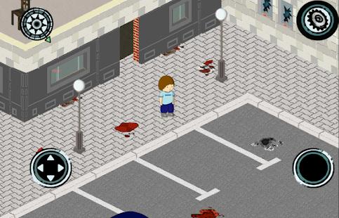 Zombi Adventum Screenshot
