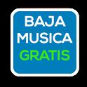 bajar musica gratis en espanol icon
