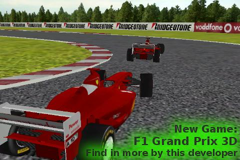 Kart Racing 3D - screenshot