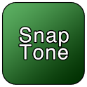 Snapping Ringtone logo