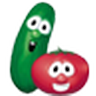 Veggie Tales Soundboard icon
