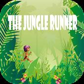 The Jungle Castle Run