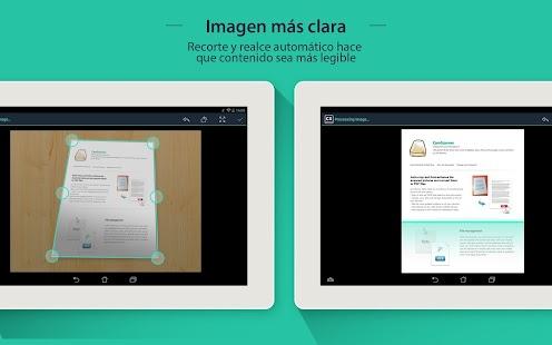 CamScanner - PDF Creator,Fax - screenshot thumbnail