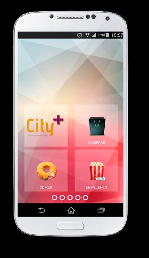 City Plus