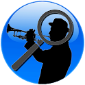 Musician Search App icon