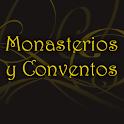 Monasteries logo