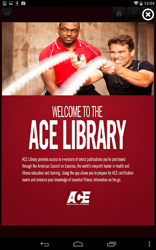 ACE Library