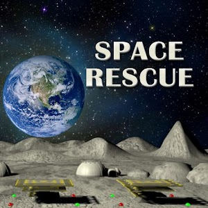Space Rescue for PC and MAC