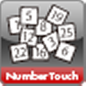 NumberTouch icon