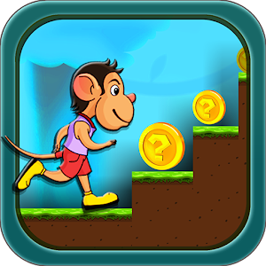 Jungle Loony Monkey Adventure for PC and MAC