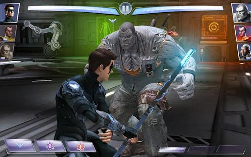 Injustice: Gods Among Us 2.21 screenshots 6