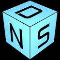 Override DNS (a DNS changer) icon
