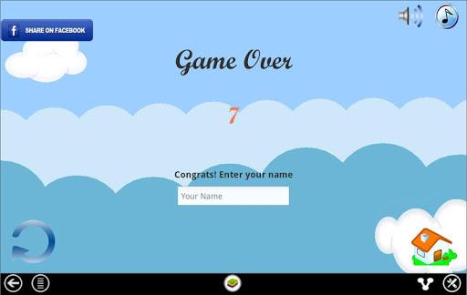 【免費冒險App】Flapping Swan-APP點子