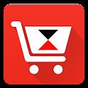 Lista de Compras Jornal Extra icon