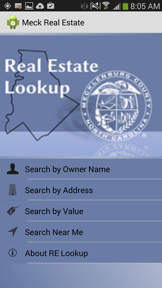 Property Tax Lookup  Property Taxes  Revenue Services