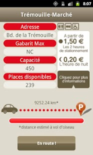 Parking Dijon- screenshot thumbnail