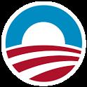 Obama for America icon