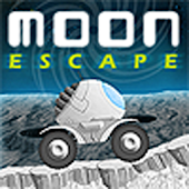Moon Escape Physics Game FULL