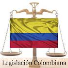 Legislación Colombiana icon
