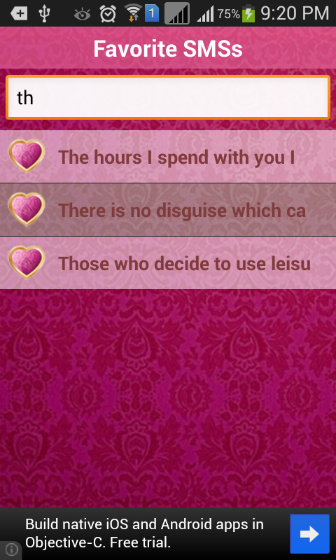 Love Quotes - Android Apps on Google Play