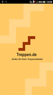 Treppen.de- screenshot thumbnail