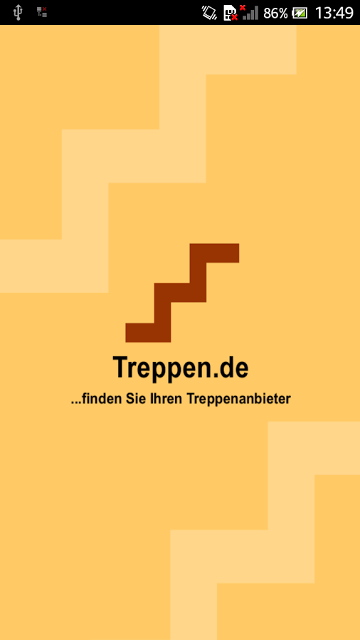 Treppen.de- screenshot