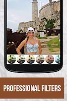 Screenshot of Filtergram