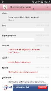 Derya Abla Ücretsiz Kahve Falı - screenshot thumbnail