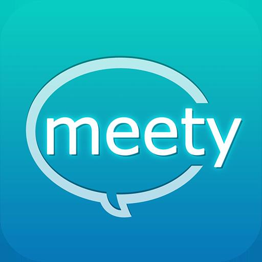 meety - 様々なファイルをチャットで共有できる - 社交 App Store-愛順發玩APP