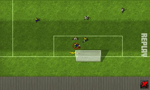 Super Soccer Champs FREE  screenshots 3