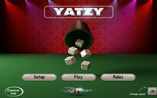 Screenshot of Yatzy HD + Generala + 10000