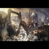 Gears of War Judgment LWP