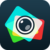 App FotoRus Photo Collage Editor APK for Kindle