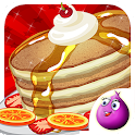 Pan Cake Maker – Kids Cooking