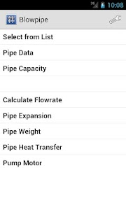Blowpipe HVAC Lite 3.07 (Unlocked)