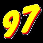 97.5 WPCV FM icon