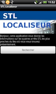 STL Localiseur- screenshot thumbnail