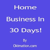 Home Business In 30 Days