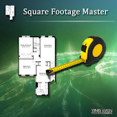 Square Footage Master