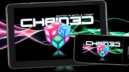 Chain3D- screenshot thumbnail
